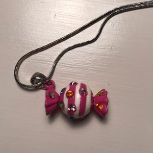 Other - Candy enamel necklace